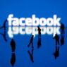 Picture taken on May 12, 2012 in Paris shows an illustration made with figurines set up in front of Facebook's homepage. Facebook, already assured of becoming one of the most valuable US firms when it goes public later this month, now must convince investors in the next two weeks that it is worth all the hype. Top executives at the world's leading social network have kicked off their all-important road show on Wall Street -- an intense marketing drive ahead of the company's expected trading launch on the tech-heavy Nasdaq on May 18.  AFP PHOTO/JOEL SAGET (Photo by Joël SAGET / AFP)        (Photo credit should read JOEL SAGET/AFP/Getty Images)